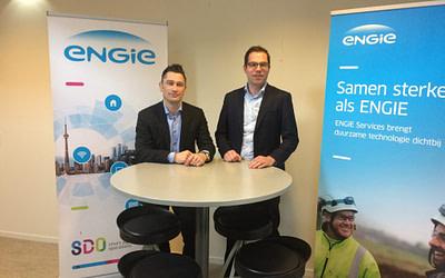 """Engie Services: """"Steeds meer klanten vroegen ons naar een ISO 27001 certificaat."""""""