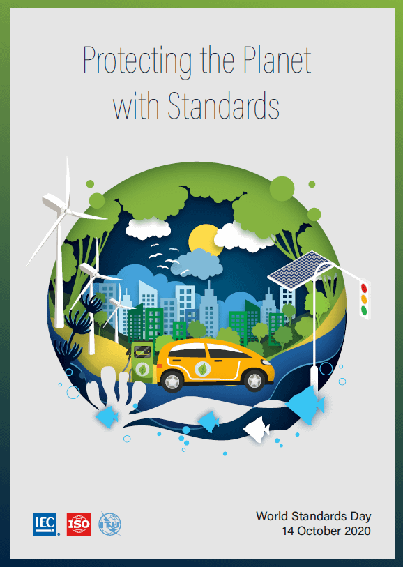 World Standards Day 2020